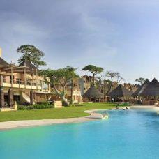 afbeelding LABRANDA Coral Beach Resort
