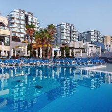 afbeelding Seashells Resort at Suncrest