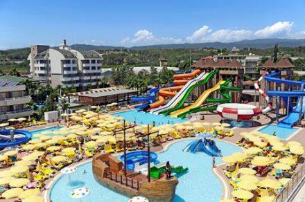 afbeelding SPLASHWORLD Eftalia Splash Resort