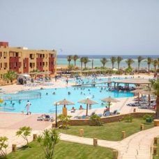 afbeelding Royal Tulip Beach Resort