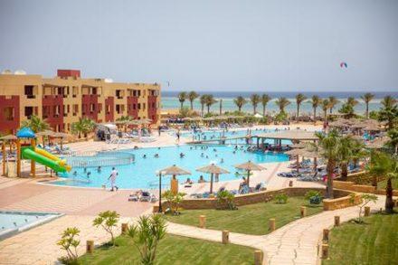 afbeelding Royal Tulip Beach Resort