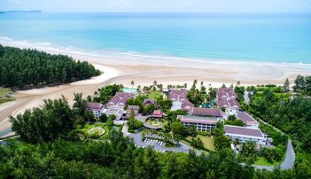 afbeelding Apsara Beachfront Resort & Villa