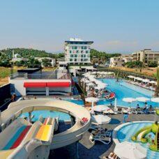 afbeelding White City Resort