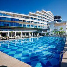 afbeelding Raymar Resort