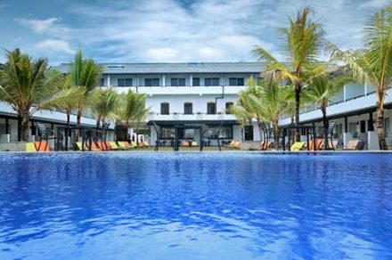afbeelding Coco Royal Beach Resort