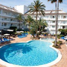 afbeelding Grupotel Alcudia Suites