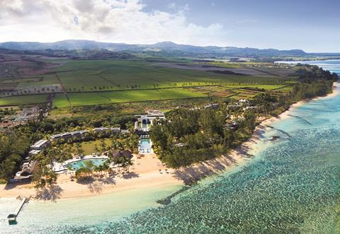 afbeelding Outrigger Mauritius Beach Resort