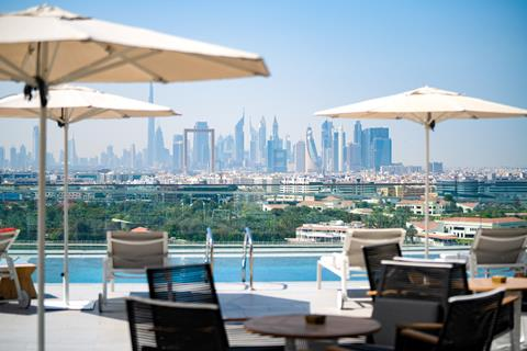 afbeelding Al Bandar Rotana Dubai Creek