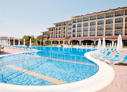 afbeelding Paloma Oceana Resort