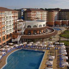 afbeelding Sol Luna Bay Resort