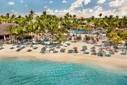 afbeelding Viva Wyndham Dominicus Beach