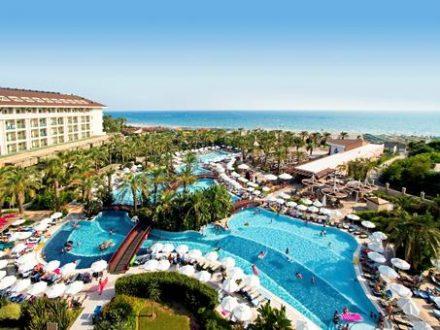 afbeelding Sunis Kumkoy Beach Resort