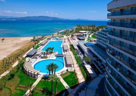 afbeelding Venosa Beach Resort