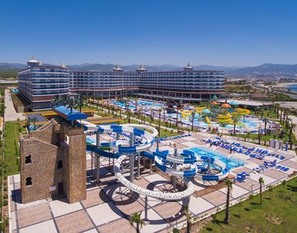 afbeelding Eftalia Ocean Resort & Spa
