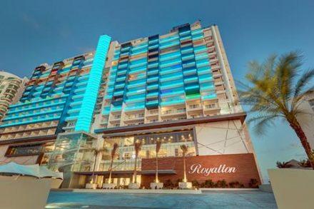 afbeelding Royalton Suites Cancun Resort & Spa
