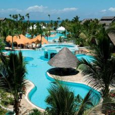 afbeelding Southern Palms Beach Resort