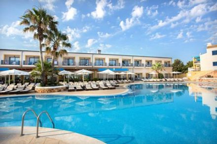 afbeelding Paradise Club & Spa