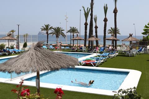 afbeelding Poseidon Playa