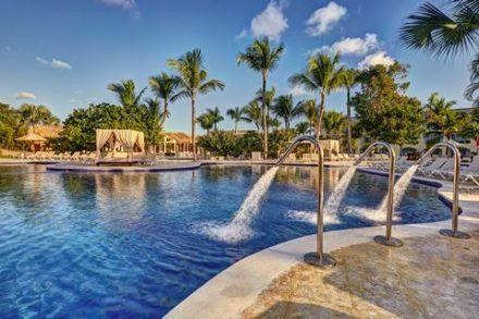 afbeelding SPLASHWORLD Grand Memories Punta Cana
