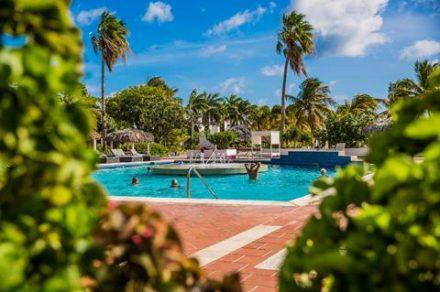 afbeelding Van der Valk Plaza Beach & Dive Resort Bonaire