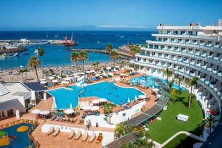 afbeelding HOVIMA La Pinta Beachfront Family Hotel