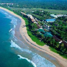 afbeelding Koggala Beach