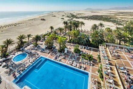 afbeelding RIU Oliva Beach Resort