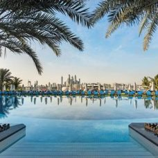 afbeelding Rixos the Palm Dubai Hotel and Suites