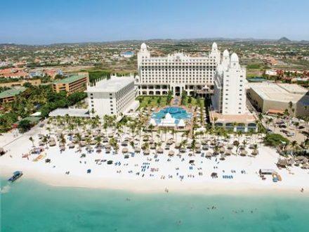 afbeelding RIU Palace Aruba