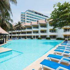 afbeelding Las Americas Casa del Playa