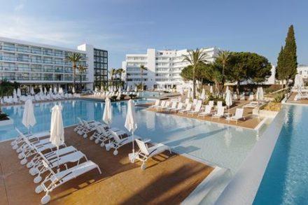 afbeelding Aluasoul Ibiza