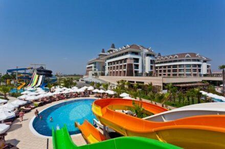 afbeelding Sherwood Dreams Resort