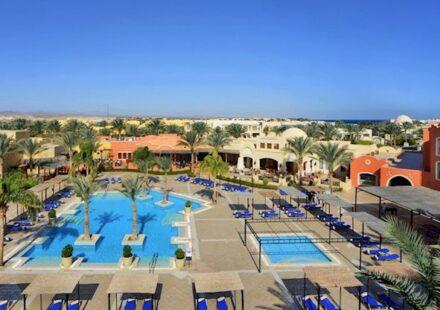 afbeelding Jaz Dar El Madina Resort