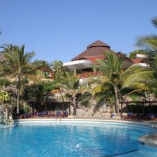 afbeelding Leopard Beach Resort & Spa