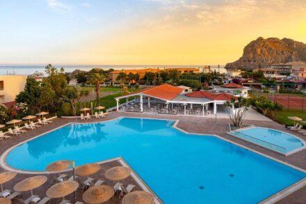 afbeelding Leonardo Kolymbia Resort