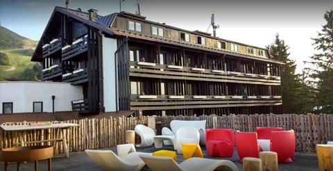 afbeelding Dolomiti Chalet