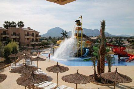 afbeelding Albir Garden Resort & Aquapark