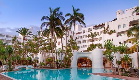 afbeelding Jardin Tropical