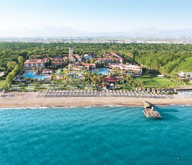 afbeelding Paloma Grida Resort & Spa