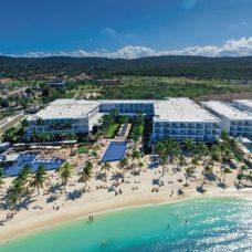 afbeelding RIU Palace Jamaica