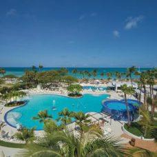 afbeelding RIU Palace Antillas