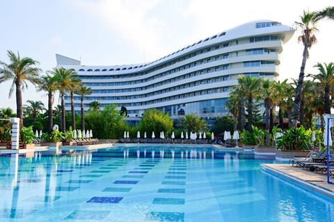afbeelding Concorde De Luxe Resort