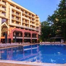 afbeelding SUNEOCLUB Odessos Park