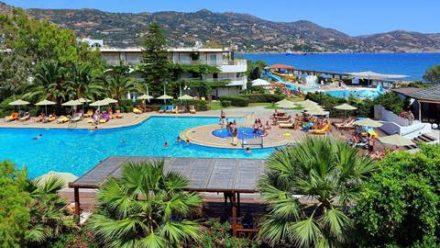 afbeelding Apollonia Beach Resort & Spa