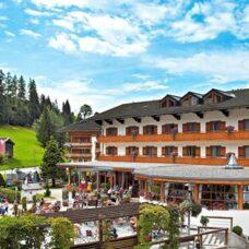 afbeelding Family Resort Gut Wenghof
