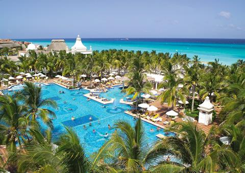 afbeelding RIU Palace Riviera Maya