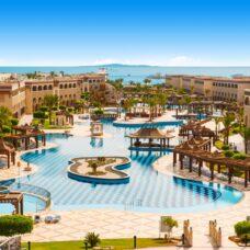 afbeelding SUNRISE Select Mamlouk Palace Resort