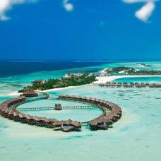 afbeelding Olhuveli Beach & Spa Resort