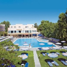 afbeelding Dessole Lippia Golf Resort
