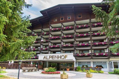 afbeelding Alpenhof